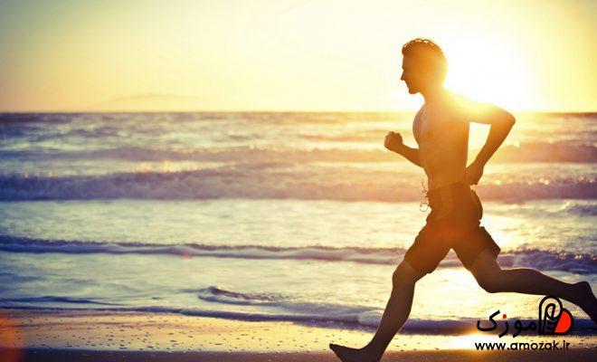 روش های کاهش چربی بدن و قوی سازی عضلات شکم
