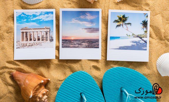 بهترین کشورها برای سفر در تابستان