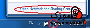 چگونه اینترنت لپ تاپ را هات اسپات کنیم؟