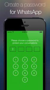 ارسال پیام در واتس اپ بدون ذخیره شماره تلفن فرد مقابل