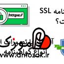 ssl چگونه کار میکند