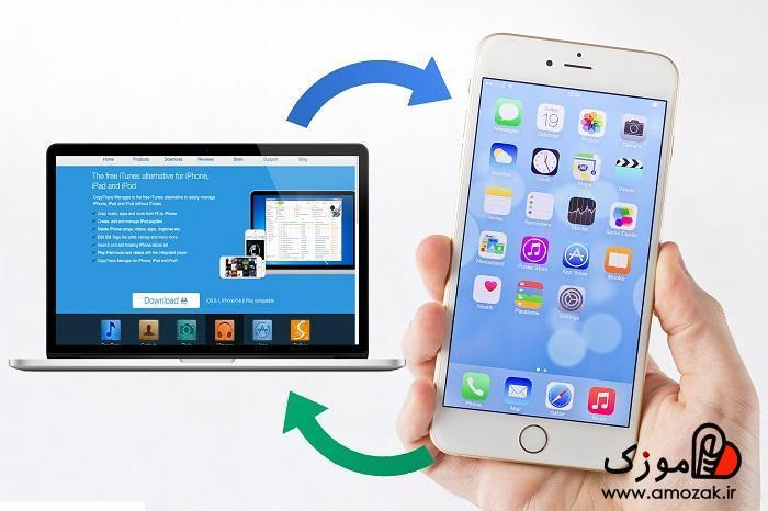 مصرف اینترنت موبایل