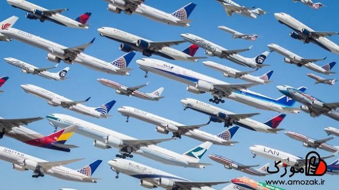 بهترین سایت های خرید بلیط هواپیما آنلاین چیست؟