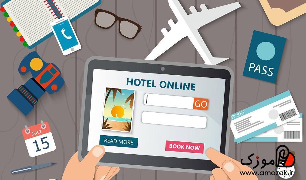 تصویر معرفی بهترین سایت رزرو هتل خارجی
