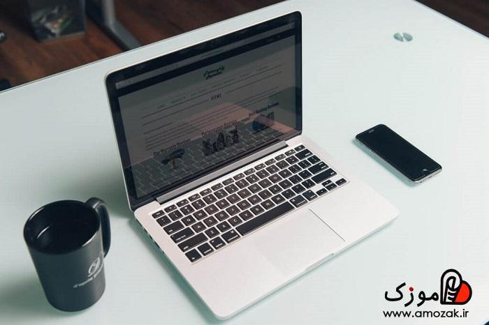 صفحه نمایش لپ تاپ ارزان چه فرقی دارد؟