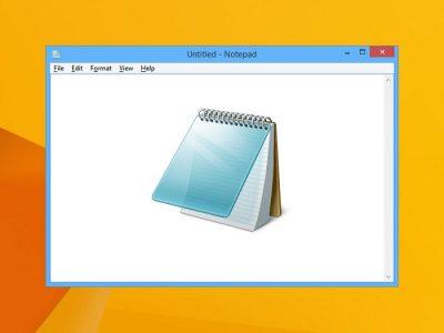 آموزش کامل استفاده از نت پد ویندوز 10 : مشخصهها و نکات مفید