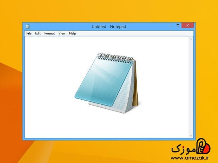 تصویر آموزش کامل استفاده از نت پد ویندوز 10 : مشخصهها و نکات مفید