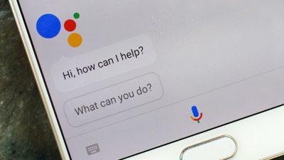 راهنمای استفاده از دستیار گوگل و برنامه جستجوی گوگل در گوشی اندروید و آیفون