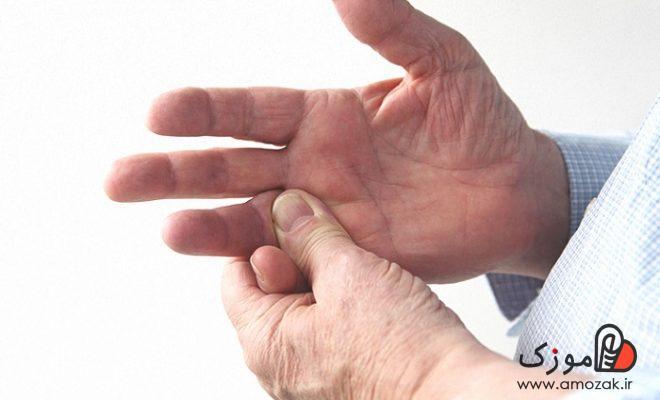 آشنایی کامل با اسپاسم عضلات و درمان رگ به رگ شدن
