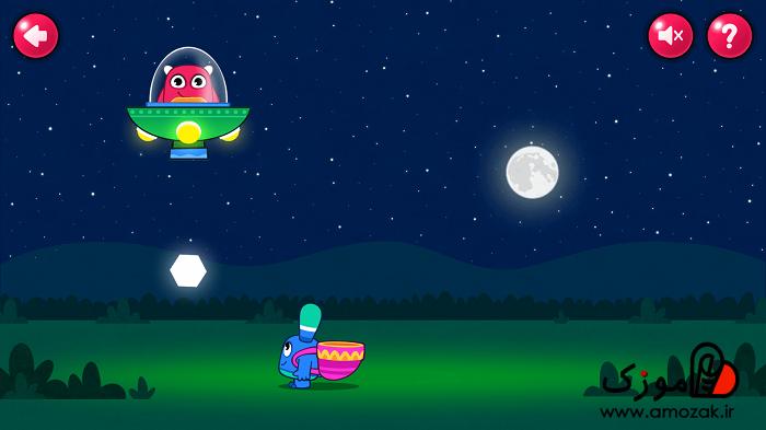 دانلود بازی آموزشی برای کودکان پیش دبستانی