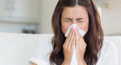 علت گرفتگی بینی بعد از عمل بینی چیست و برای رفع آن چه کار باید بکنیم؟