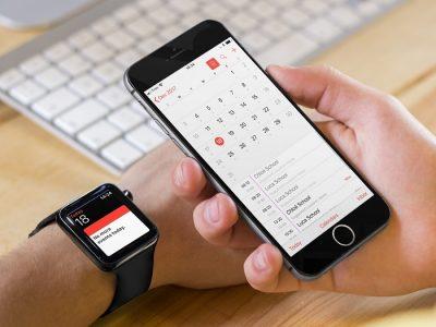 روش راه اندازی ، سینک و ست کردن اپل واچ (Apple Watch)