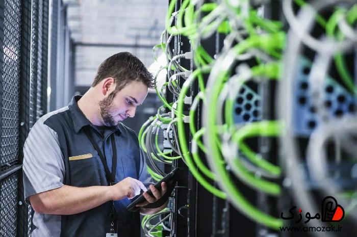 افزایش کشش خط اینترنت