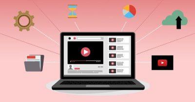 آموزش ساخت ویدیو برای یوتیوب: 5 راهکار برای مبتدی ها