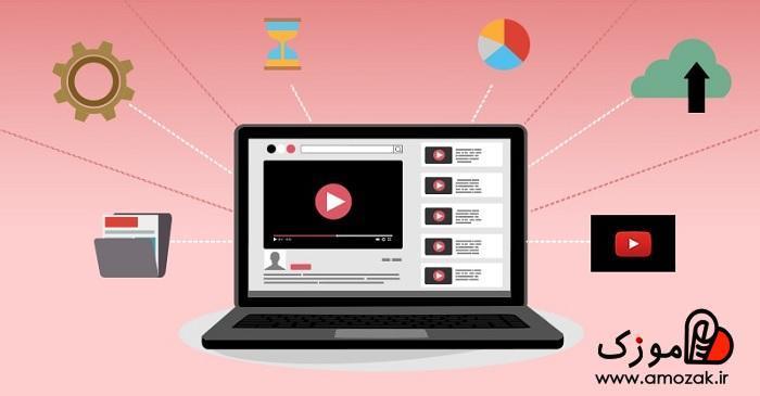 تصویر آموزش ساخت ویدیو برای یوتیوب: 5 راهکار برای مبتدی ها