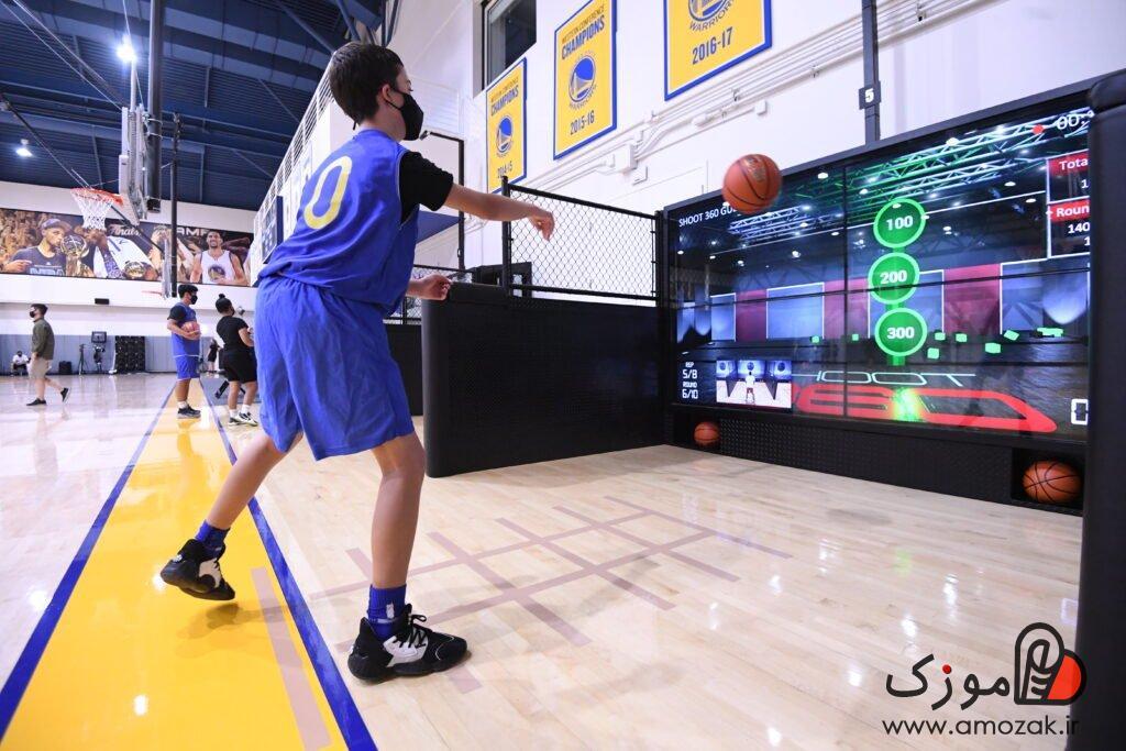 اصلی ترین قوانین و مقررات بسکتبال