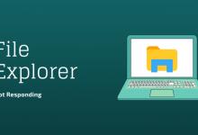 تصویر رایج ترین روش حل مشکل ارور Windows Explorer Has Stopped Working ویندوز